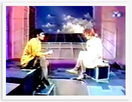 1987-08-d dans Mylène et L'ENTOURAGE